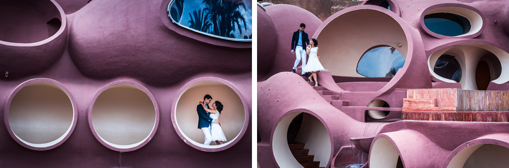 french riviera wedding mariage au palais bulle