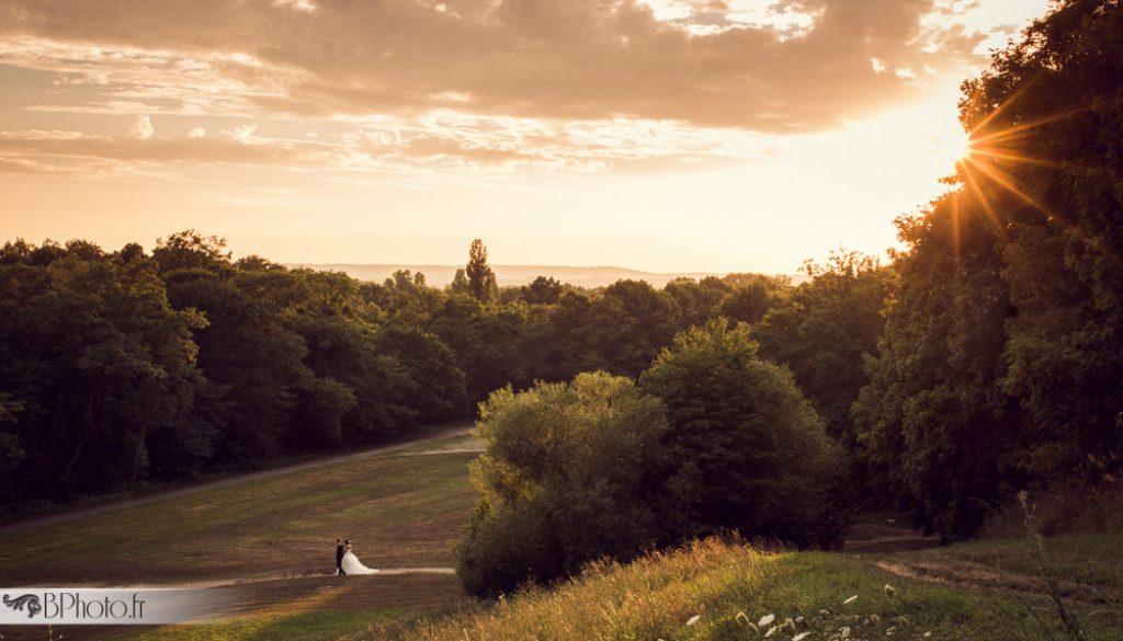 photographe mariage pontoise chateau du fay maurecourt