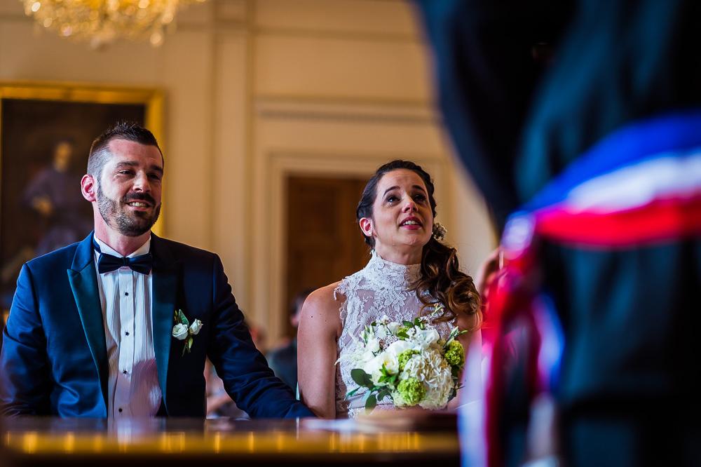 mariage manoir de grande commune