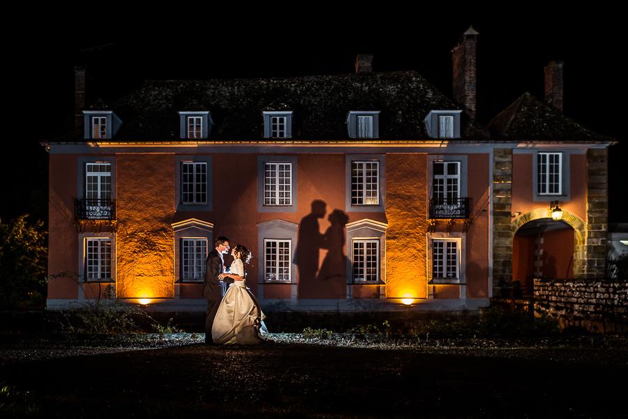 Manoir de Grande commune - un des nombreux partenaires de benjamin brette photographe de mariage professionnel-001