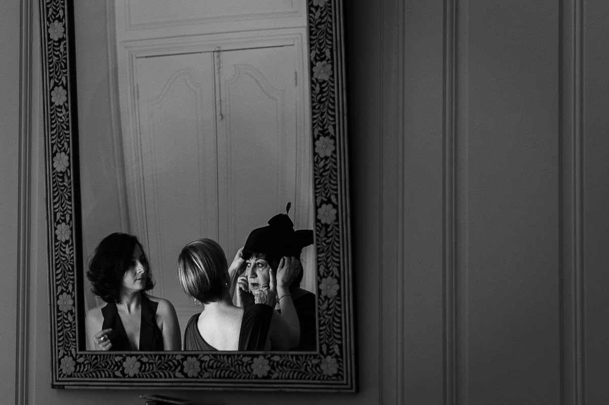 destination wedding chateau de la cour senlisse