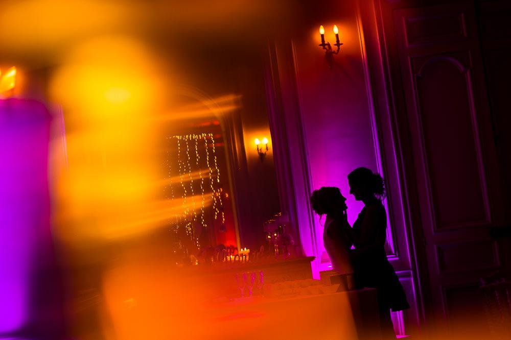 mariage chateau de santeny - photographe mariage paris