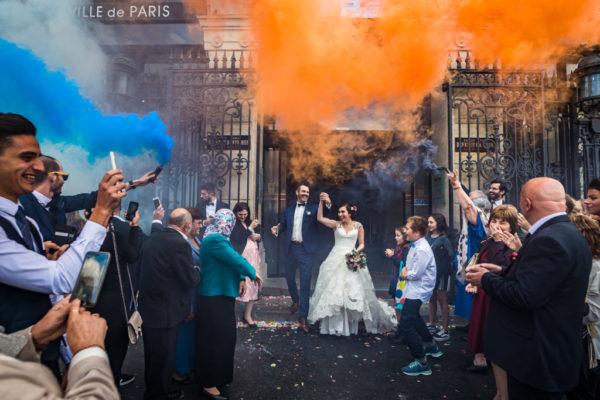 photographe mariage paris -